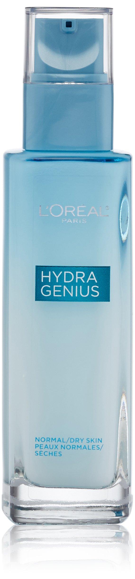 L'Oreal Paris Hydra Genius Daily Liquid Care Normal/Dry Skin 3.04 fl. oz. by L'Oreal Paris