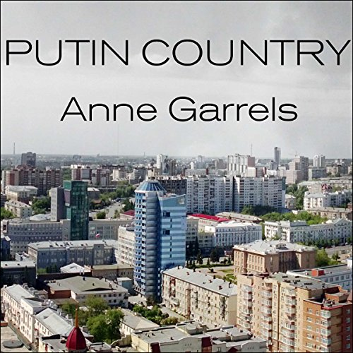 Pdf Politics Putin Country: A Journey into the Real Russia