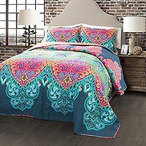 61LEwkHktXL._SS300_ 100+ Best Bohemian Bedding and Boho Bedding Sets For 2020