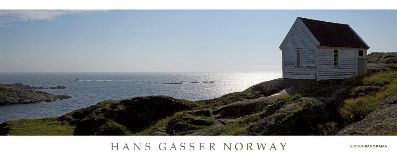 Norway - Magnum Kalender immerwährend
