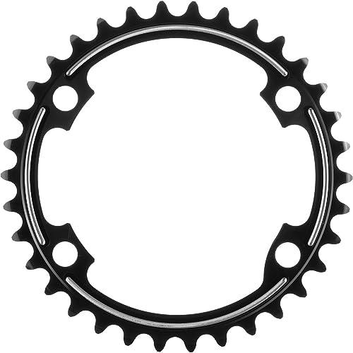Shimano 1VP98040 Plat de Vélo Mixte Adulte, Gris