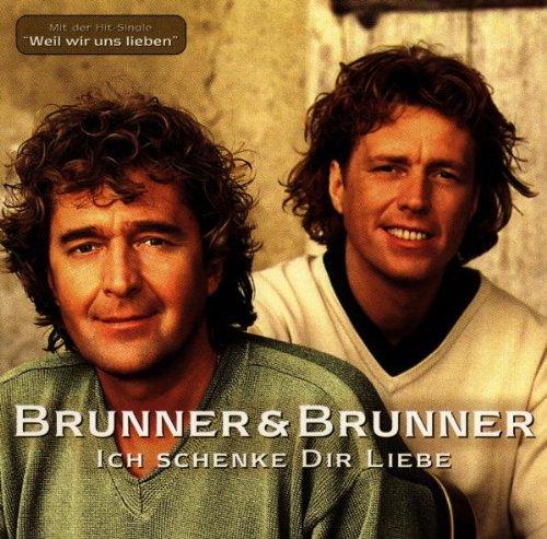 Brunner & Brunner - Es Haut Mich Um, Wenn Du Lachst Lyrics - Zortam Music