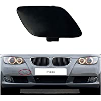1x For BMW X5 E70 2006-2009 Rear Left Side Bumper Tow Hook Cover Cap 51127158447
