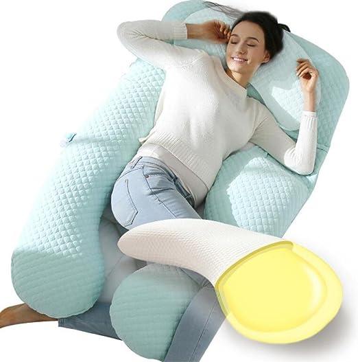 Pregnant Women Pillow Maternidad Almohada, U. Maternidad ...