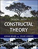 Design with Constructal Theory