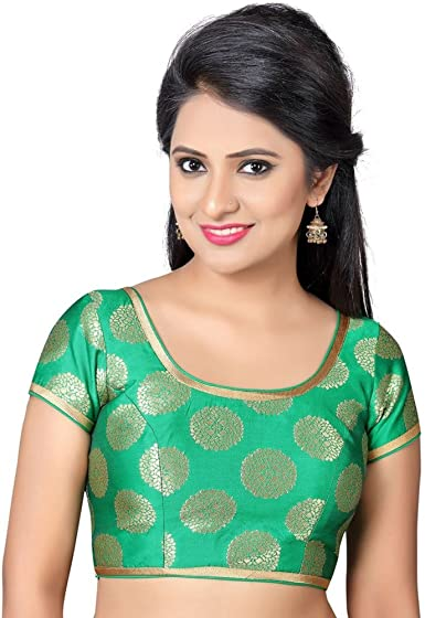 Bollywood Readymade Designer Saree Blouses