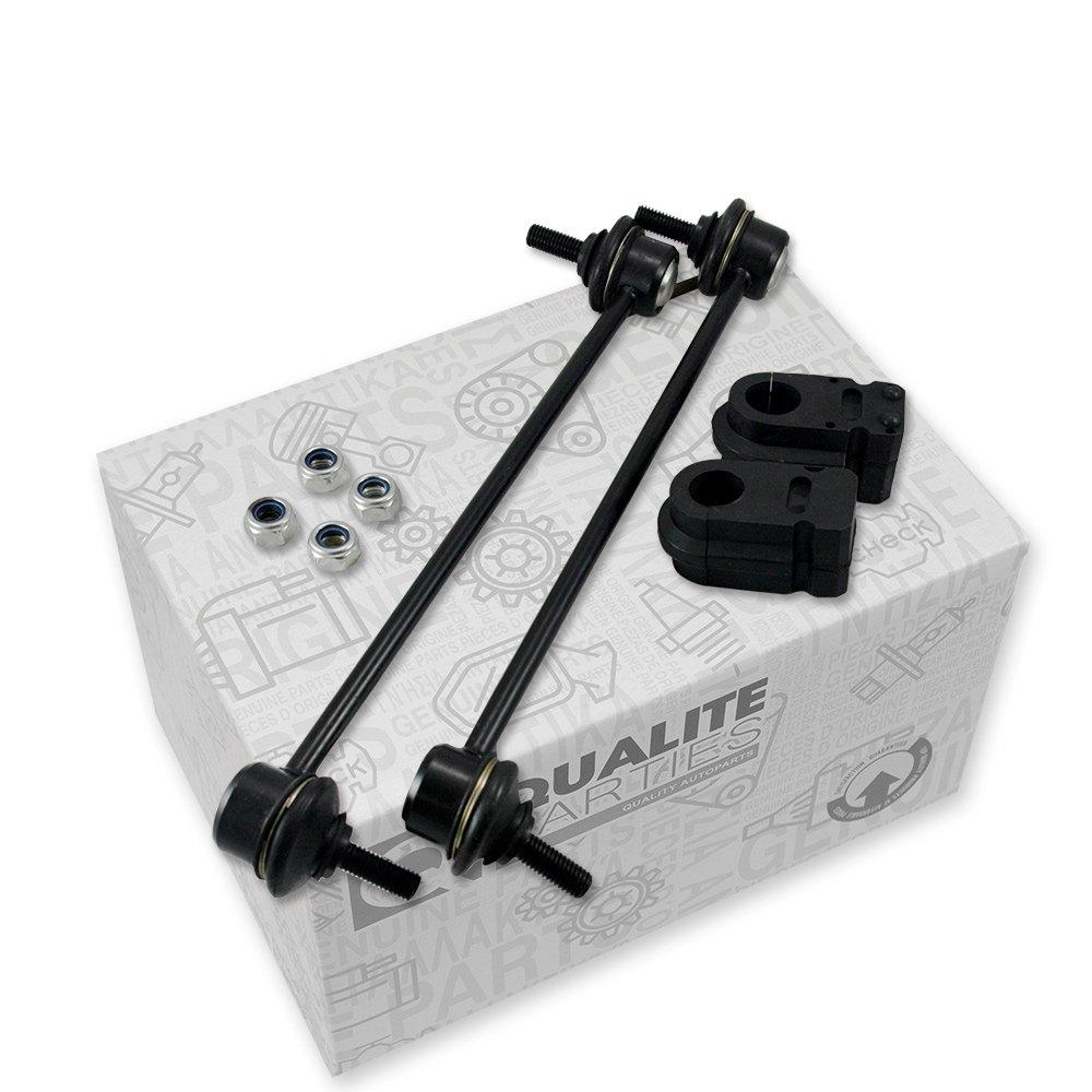 2/X Cuscinetto stabilizzatore gomma 2/X BARRA STABILIZZATRICE