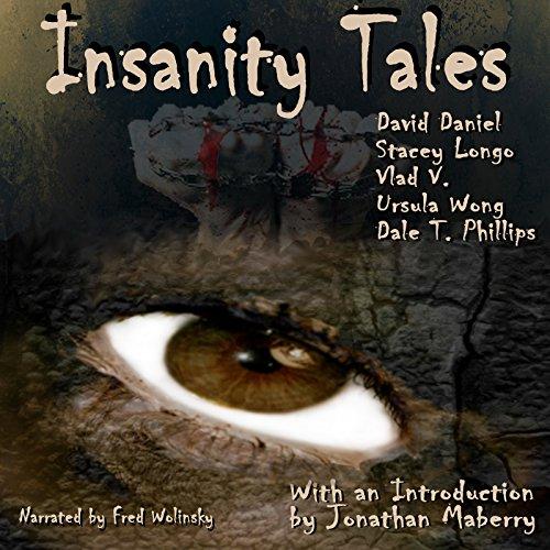 Insanity Tales