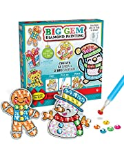 Creativity for Kids Big Gem Diamond Painting Kit