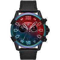 Diesel Smartwatch Pantalla táctil para Hombre de Connected