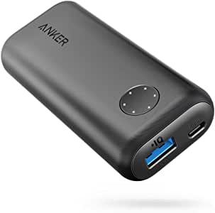 Anker PowerCore II 6700, Compact Portable Charger for iPhone X / 8/8 Plus, Samsung, and Other Smartphones