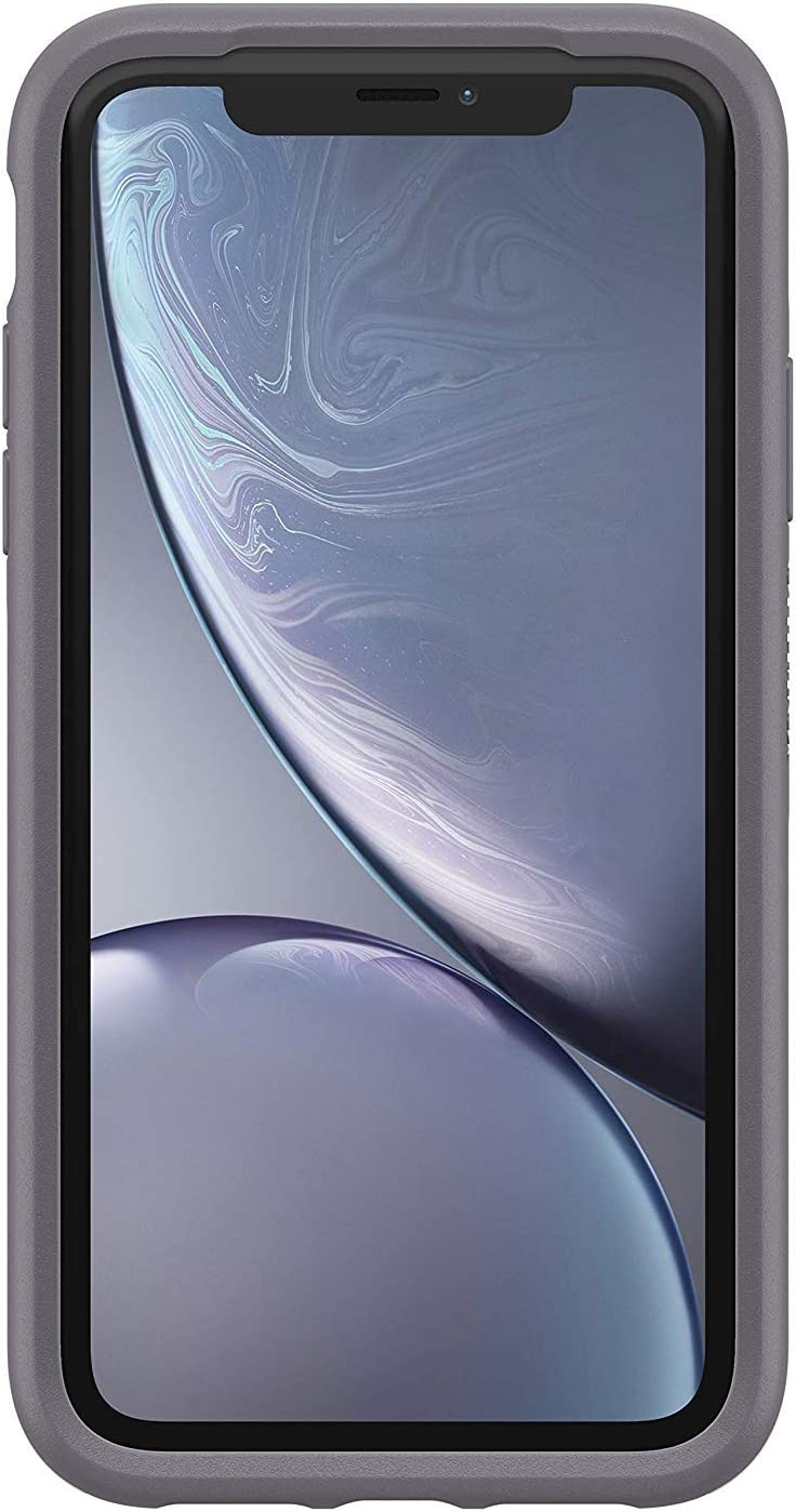 Bulk Packaging Party Dip ONLY OtterBox Symmetry Series Ultra Slim Case for iPhone XR with Screen Protector