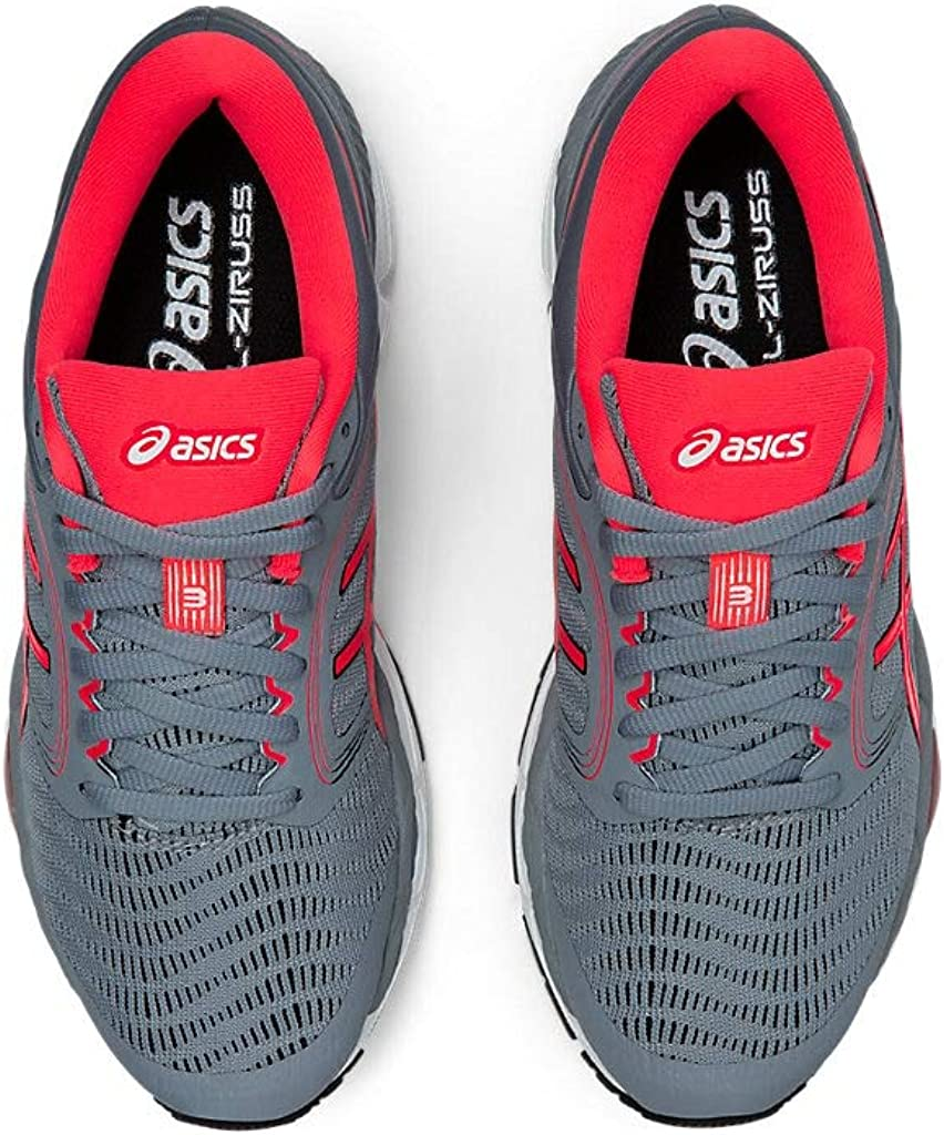 ASICS Gel-Ziruss 3 - Zapatillas de running para mujer: Amazon.es: Zapatos y complementos