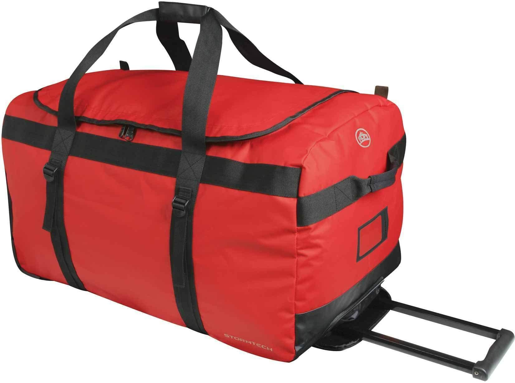Stormtech Trident Waterproof Rolling Duffel Bag - GBW-2