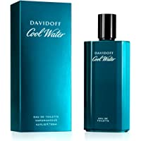 Davidoff Cool Water Mens Cologne 4.2 oz Spray Bottle