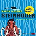 Steinroller: Der Steinzeitkommissar | Martin Lassberg