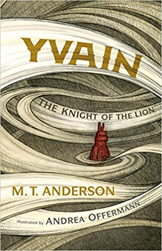 Image result for yvain the knight of the lion