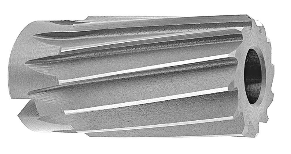HSS 3-11/16'' Shell Reamer- Spiral Flute