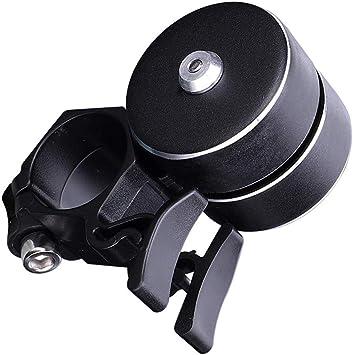 Vélo Bell Ring alarme nouveau Mini Alliage Qualité Horn vélo Guidon Vélo Haute