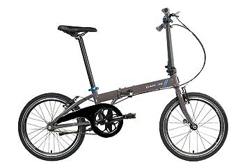 """2017 Dahon velocidad uno 20 """"rueda de bicicleta plegable 4130 cromo ..."""