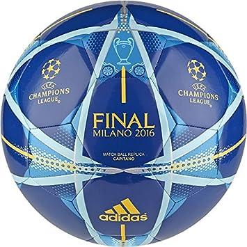 adidas 10 x Finale Milano Capitano Conjunto de balones de fútbol ...