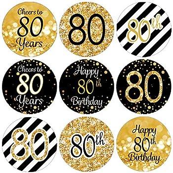 Amazon Com 80 And Fabulous Sash 80th Birthday Sash 80