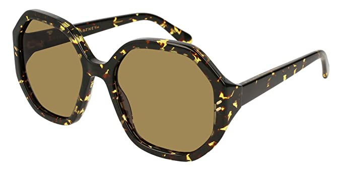 Stella McCartney Gafas de Sol SC0117S BLONDE HAVANA/LIGHT ...