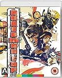Doberman Cop [Blu-ray + DVD]