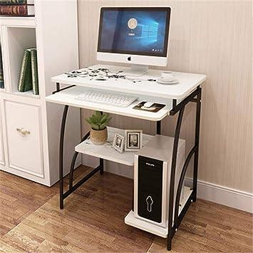 SMFYY Las mesas de Ordenador Gamer estación de Trabajo del ...