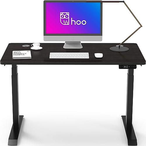 Hoo Electric Standing Desk 47.2 x 26.4 inche