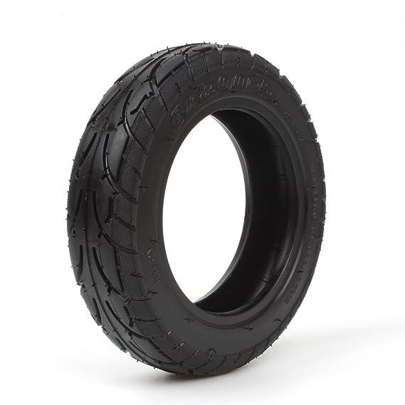 Amazon.com: Indicador 8 x 2.00 – 5 neumático sin cámara ...