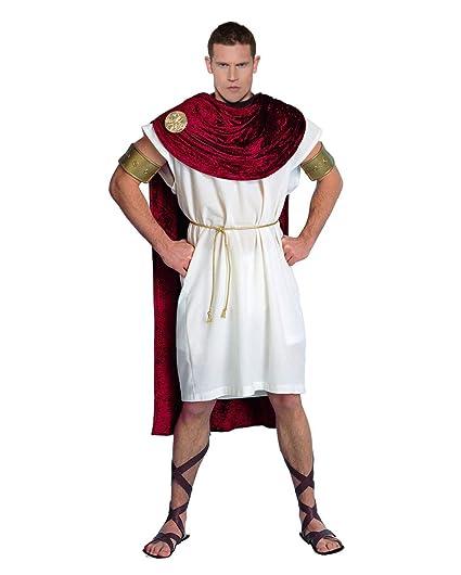 Spartacus Traje para Hombres One Size: Amazon.es: Juguetes y ...