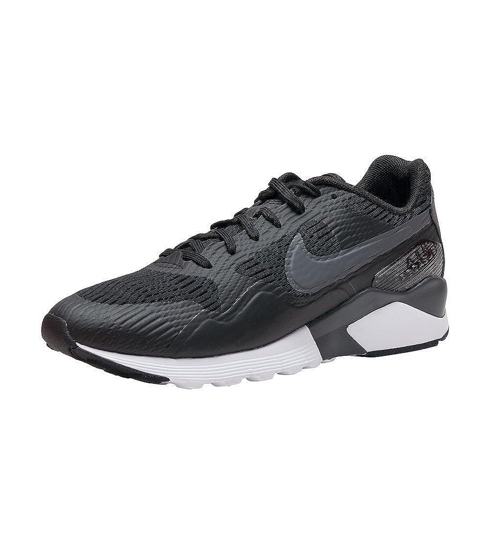 new styles 84552 fdb74 Amazon.com | Nike Women's WMNS Air Pegasus 92/16, Black/Dark Grey-White, 6  US | Fashion Sneakers