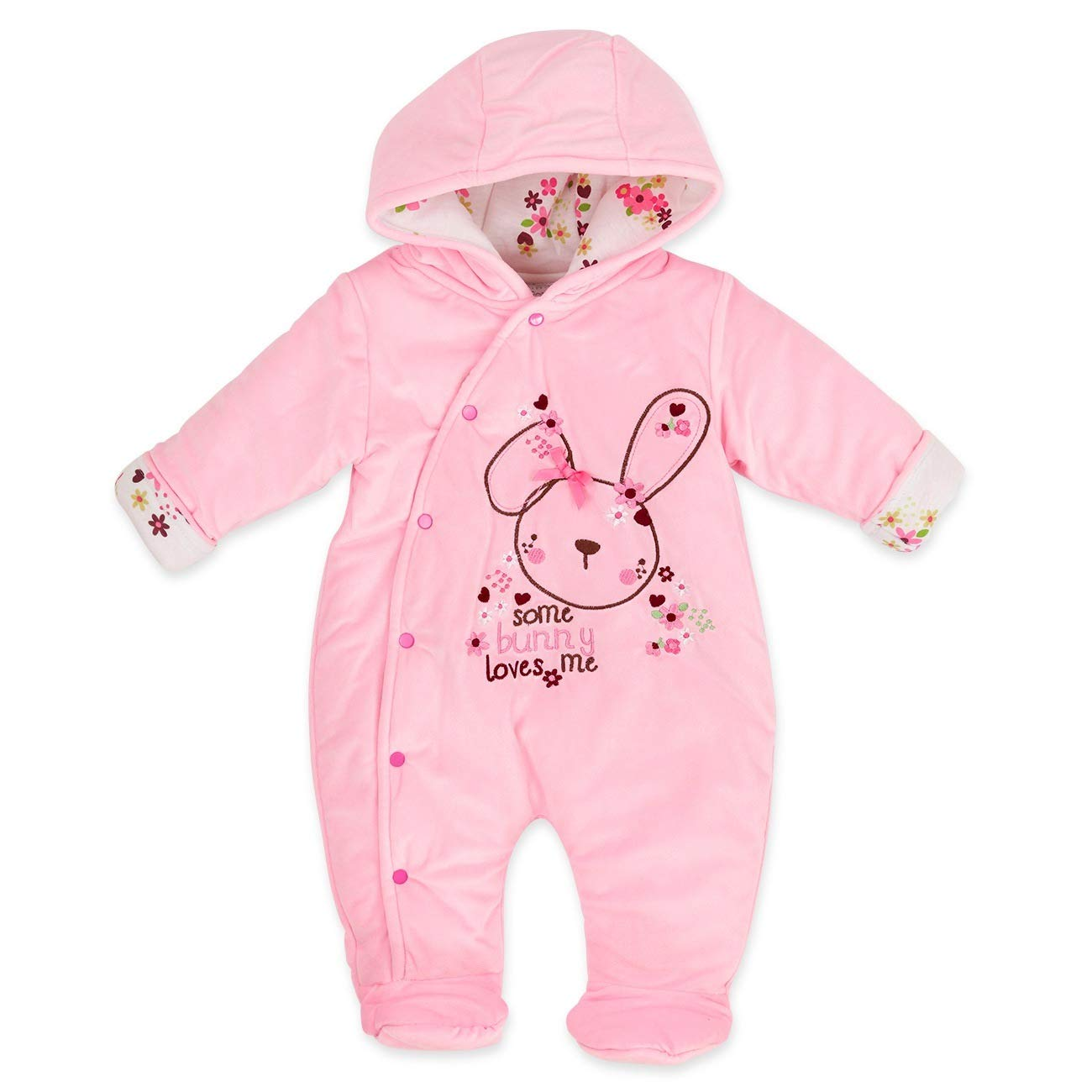 Pitter Patter Snowsuit-41041