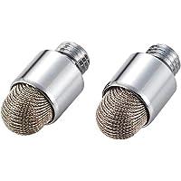 ELECOM タブレット用 タッチペン 交換用ペン先 導電繊維タイプ 2個 TB-TIPS01