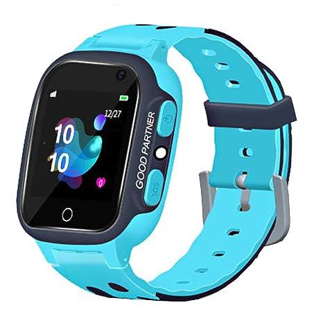 Amazon.com: Great Boy Kids Smart Watch Phone Educational ...