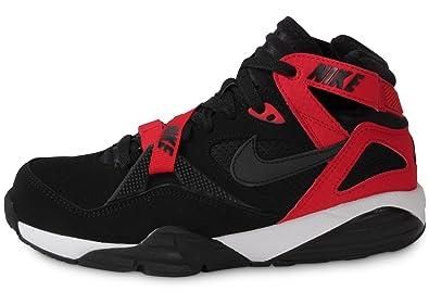 énorme réduction ed2bb ab8f9 Nike Air Trainer Max Baskets Homme 309748-008-40-7 Noir ...