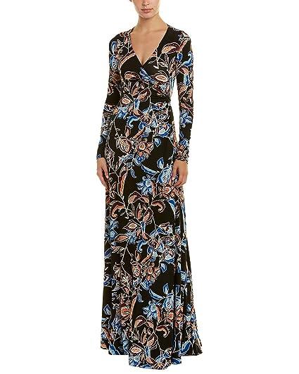 3f390b6cb034b Amazon.com: Rachel Pally Women's Harlow Dress Print Folk Flower ...