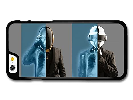 coque iphone 6 daft punk