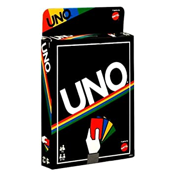 Mattel Games UNO