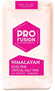 Profusion Himalayan Pink Salt Fine 500g