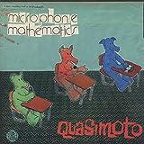 Microphone Mathematics (Vinyl) [Importado]