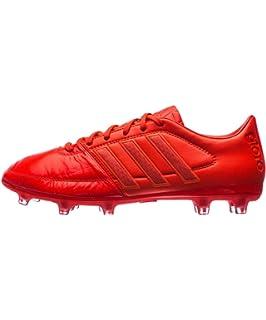 6cce266000de Amazon.com: Adidas Gloro 16.1 Firm Ground Cleats [SOLRED] (11.5 ...