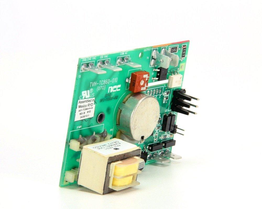 VULCAN HART 428897-1 Temperature Control