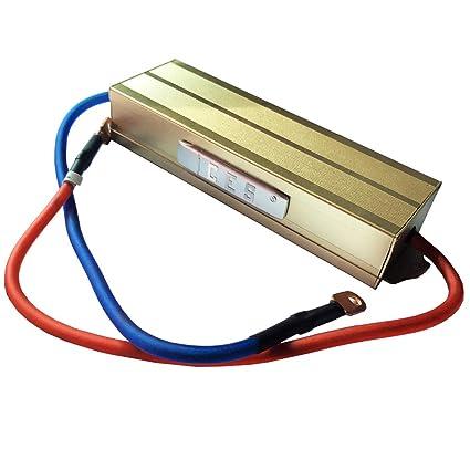 amazon com coolestore 16v 83f ultracapacitor engine battery rh amazon com