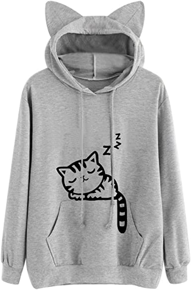 sweatshirt femme pas cher