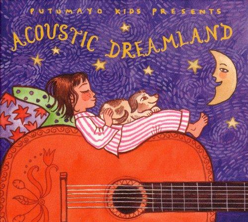 acoustic-dreamland