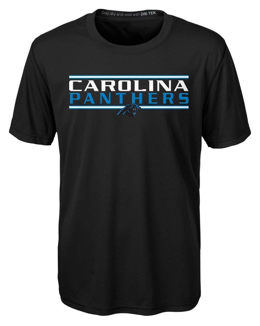 『5年保証』 Carolina Panthers Youth NFL「ハードヒット