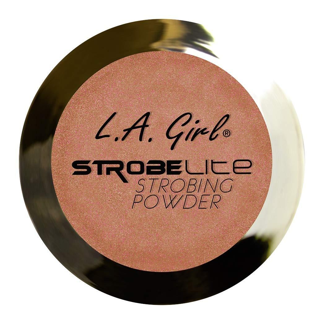 L.A. Girl Strobe Lite Strobing Powder, 30 Watt, 0.19 Ounce