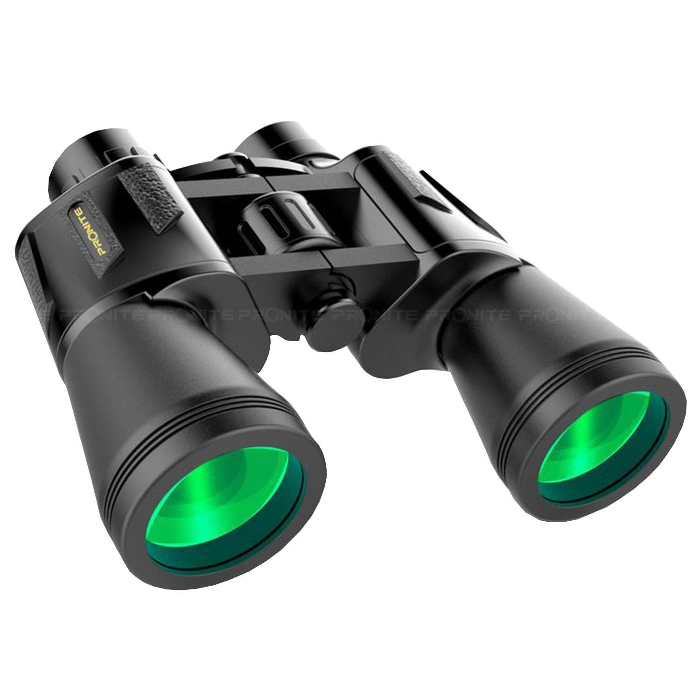 Bow大きな接眼レンズ20 x 50双眼鏡望遠鏡Low Light Night vision- for Bird Watching/ハンティング/キャンプ/ハイキング/アウトドア B07D5S1QTT